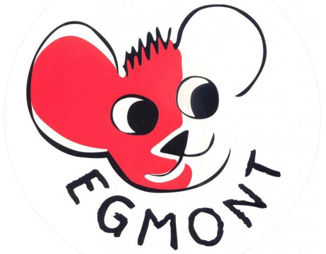 Logo EGMONT TOYS