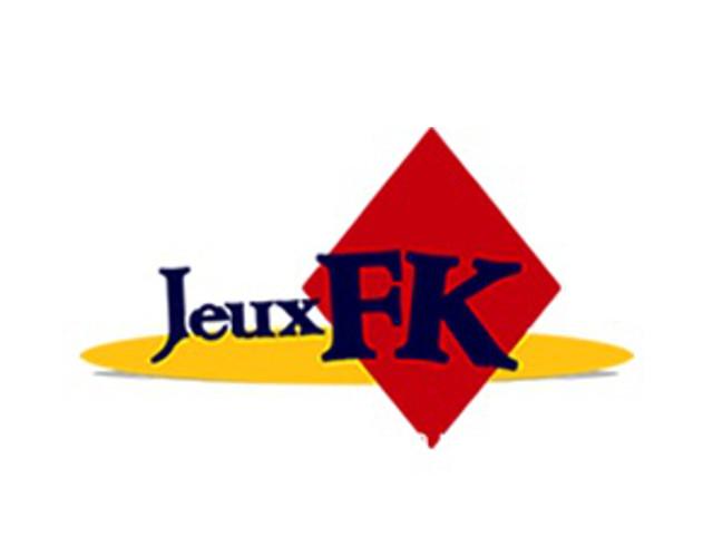 Logo JEUX FK