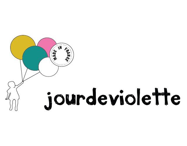 Logo JOUR DE VIOLETTE