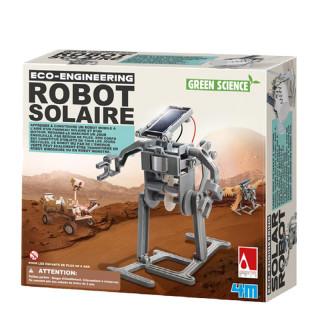 KIT POUR CONSTRUIRE SON ROBOT SOLAIRE