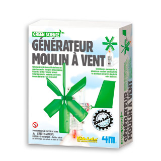 GENERATEUR MOULIN A VENT