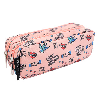 TROUSSE DOUBLE COOL TATOOS