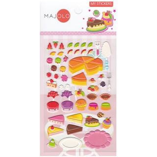 Sticker food