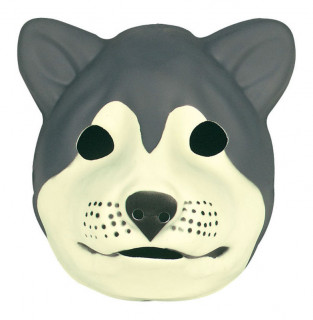 MASQUE CHIEN LOUP