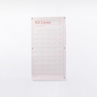 50 LIVRES A LIRE DANS SA VIE