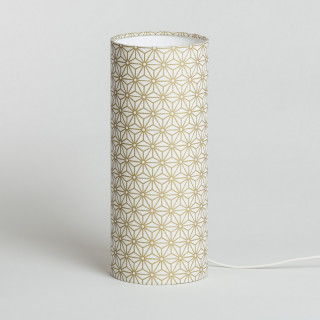 LAMPE A POSER HOSHI OR