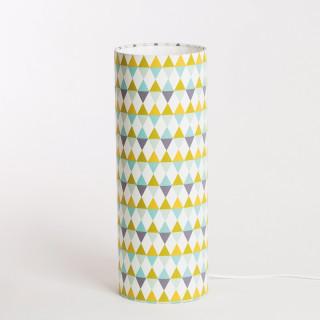 fabuleuse factory lampe poser cosinus d coration chambre d 39 enfant au pays des miniz. Black Bedroom Furniture Sets. Home Design Ideas