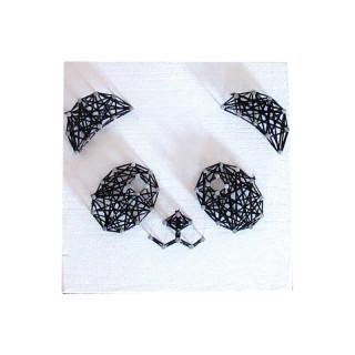 KIT CREATIF STRINGART PANDA