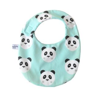 BAVOIR BEBE PANDA (liste de naissance)