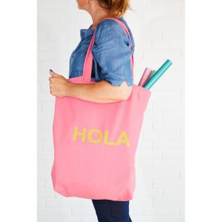TOTE BAG HOLA