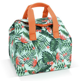 LUNCH BAG ISOTHERME JUNGLE