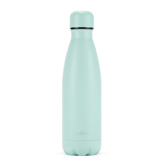 BOUTEILLE ISOTHERME PASTEL MINT