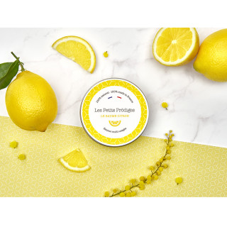 BAUME MULTI USAGES CITRON 30ml