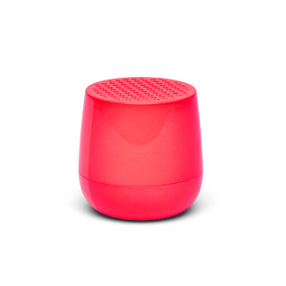 ENCEINTE BLUETOOTH MINO ROSE FLUO
