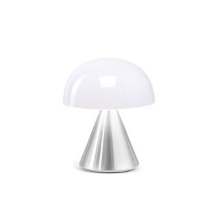 PETITE LAMPE RECHARGEABLE MINA ALU