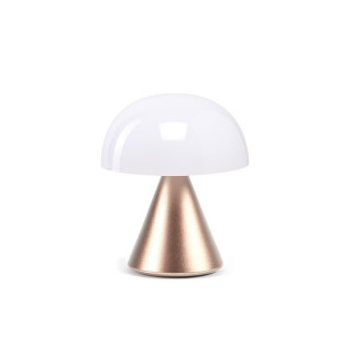 PETITE LAMPE RECHARGEABLE MINA OR