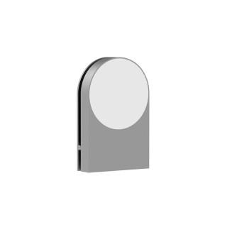 CLIP LED DE SIGNALISATION GRIS ANTHRACITE