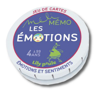 MEMO LES EMOTIONS