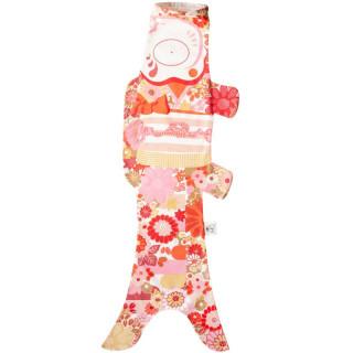 PORTE-BONHEUR KOI KIMONO GIRL