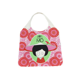 SHOPPING BAG YOKO ET ROSE