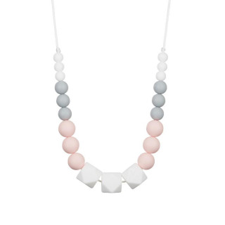 COLLIER MARIE ROSE PERLE