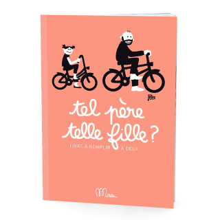 CAHIER TEL PERE TELLE FILLE ?
