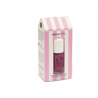 COFFRET DE 2 VERNIS MUM AND ME FRAMBOISE