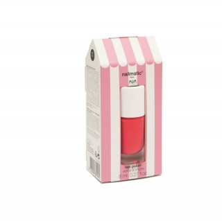 COFFRET DE 2 VERNIS MUM AND ME ROSE MILK