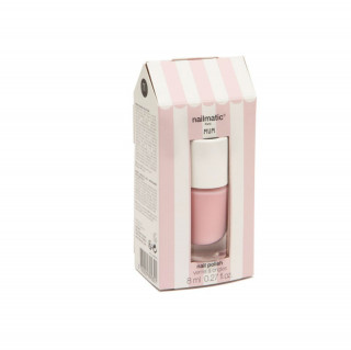 COFFRET DE 2 VERNIS MUM AND ME ROSE PALE