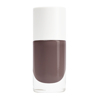 VERNIS A ONGLES BIOSOURCE GRIS TAUPE