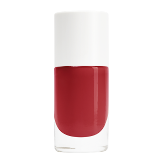 VERNIS A ONGLES BIOSOURCE ROUGE