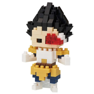 NANO DRAGON BALL VEGETA