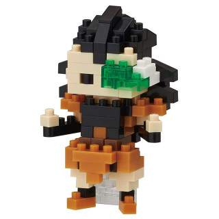 NANO DRAGON BALL RADITZ