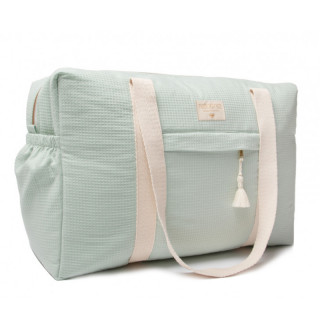 SAC DE MATERNITE WATERPROOF AQUA