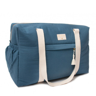 SAC DE MATERNITE WATERPROOF BLEU NUIT