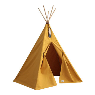 TIPI NEVADA FARNIENTE YELLOW