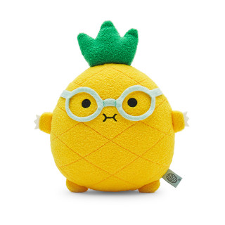 PELUCHE ANANAS A LUNETTES