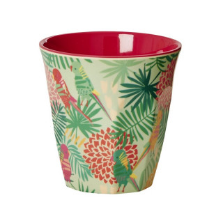 VERRE TROPICAL
