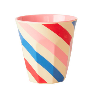 VERRE CANDY STRIPES