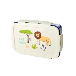 LUNCH BOX COMPARTIMENTS LION