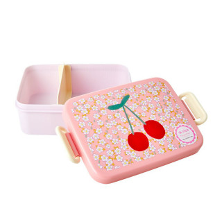 LUNCH BOX CERISE