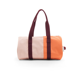 BALUCHON ROSE PALE/ ORANGE