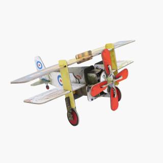 AVION 3D A CONSTRUIRE AERO