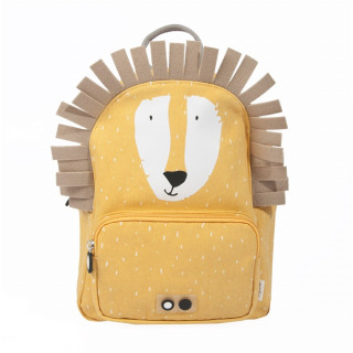 PETIT SAC A DOS MR LION